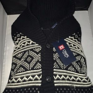 Red Lodge Chaps Sweater